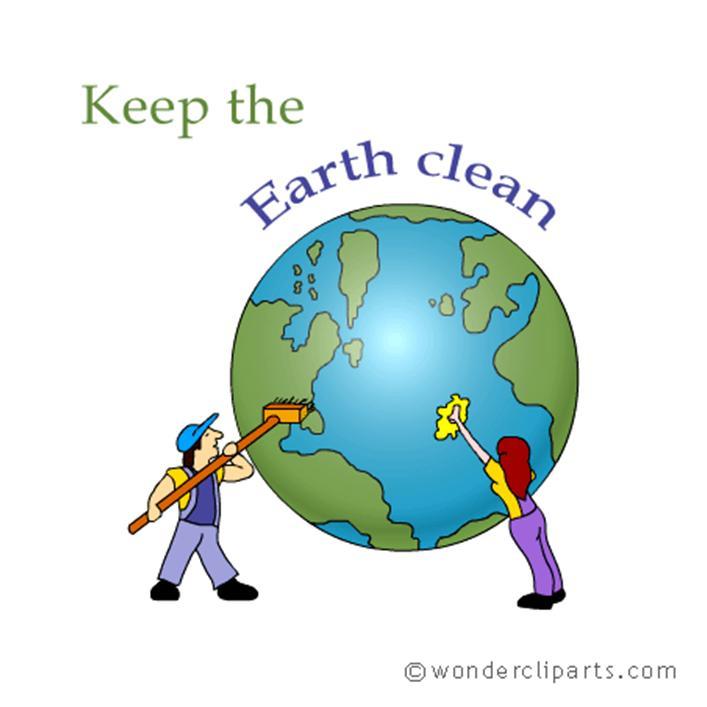 Saving the planet essays